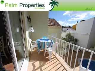 2/3 Bedroom Duplex apartment-Carvoeiro centre.