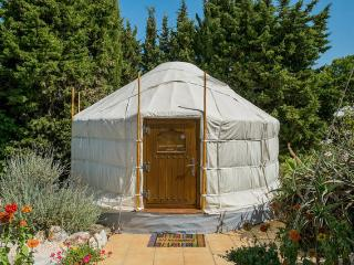 Yurt Balcón de Andaluz with private pool, Velez-Malaga