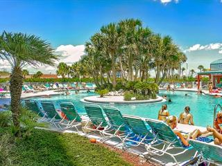 ADORABLE 1 BR BEACH FRONT FOR 3! 10% OFF MARCH STAYS! CALL NOW!, Panama City Beach