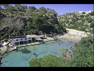 Villa for 7 people in Cala Pi