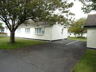 30 Gower Holiday Village, Scurlage