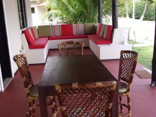 Country Club Pititinga - Chalet 1, Natal
