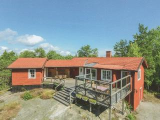 Secluded Swedish haven nr sea and lakes, Varmdo