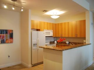 Towers 2 bed / 2 bath, Miami