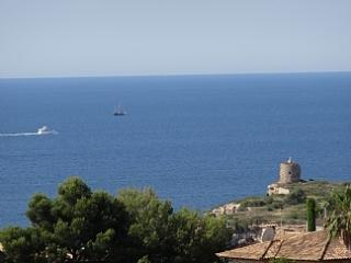 HOLIDAY IN THE TRANQUIL OASIS OF ILLETAS, Illetes