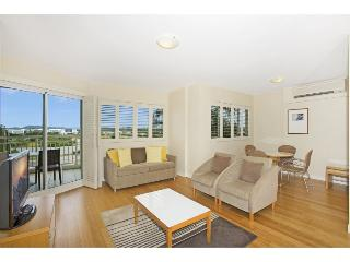 MAN1230 2 BEDROOM RESORT APARTMENT, Kingscliff
