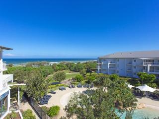 MAN2308 OCEAN VIEW ONE BEDROOM SPA SUITE, Kingscliff