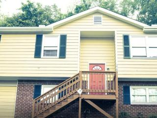 The Hideaway Cove 2bd/1ba, Atlanta