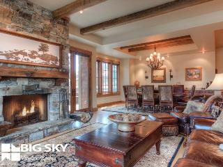 Cowboy Heaven Luxury Suite 3A, Big Sky