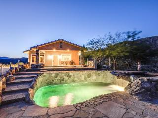 Enjoy a private pool & hot tub at this desert oasis!, Morongo Valley