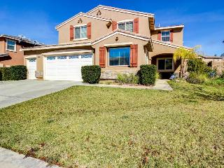 Tranquility at its best with canyon views, Lake Elsinore
