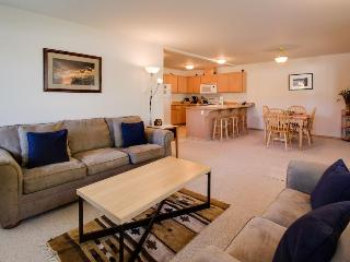 Lovely condo for six 1 mile from downtown!, Leavenworth