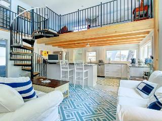 New oceanview cottage with amazing amenities!, South Portland