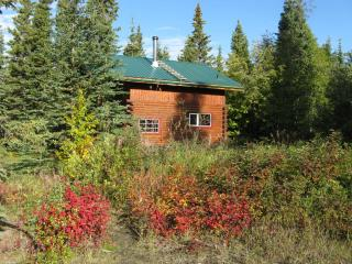 Pine Guesthouse, Tagish