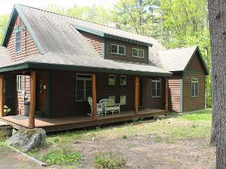 Governor's Island Beautiful Adirondack Beach Access Property (CLO36B), Gilford