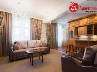 Premium 3 Rooms Apartment in Central Moscow, Moscou