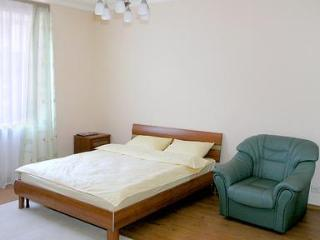 Studio Apartment at Tverskaya Area, Moscow, Moscou
