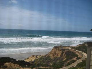 ..Ocean Front Condo with Spectacular Views, Encinitas