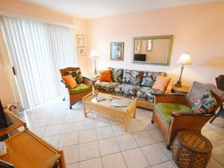 This Little Condo on the Beach has it All!, Saint Augustine Beach