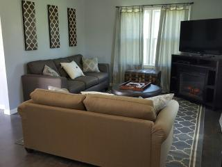 $125 August Special! Modern Home in Chase County!, Strong City