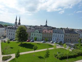 Vacation Apartment in Oelsnitz - central, quiet (# 8505)