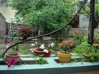 My little house in the city, Atenas