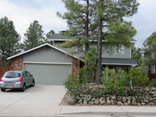 Vacaction home in Flagstaff