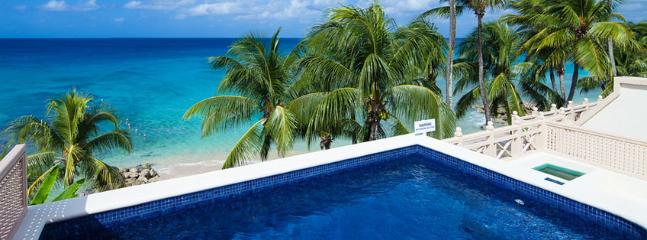 Reeds House 1 SPECIAL OFFER: Barbados Villa 300 Stunning Views And Direct Access To A White Sandy Beach.