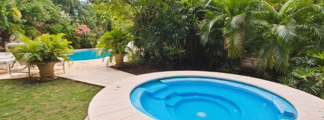 SPECIAL OFFER: Barbados Villa 315 Nested Within Lush Tropical Gardens And The White Sandy Shores Of Our Prestigious West Coast.