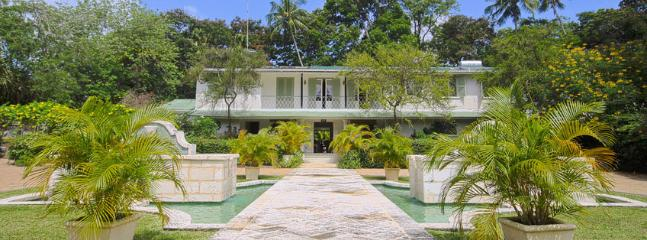 SPECIAL OFFER: Barbados Villa 316 Nested Within Lush Tropical Gardens And The White Sandy Shores Of Our Prestigious West Coast., St. James