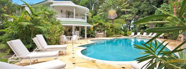 SPECIAL OFFER: Barbados Villa 314 Nested Within Lush Tropical Gardens And The White Sandy Shores Of Our Prestigious West Coast.