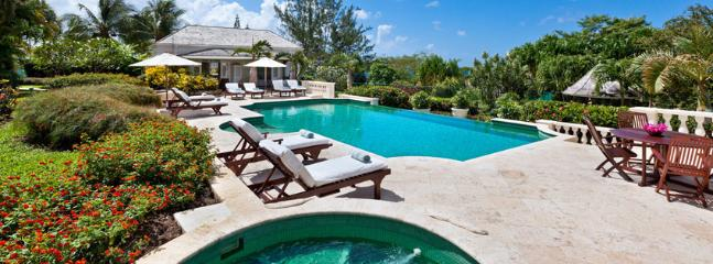 SPECIAL OFFER: Barbados Villa 320 Comprises A Main House And Guest Cottage, Both Offering Breathtaking Views.