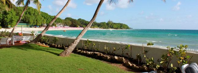 SPECIAL OFFER: Barbados Villa 328 Wonderful Views Of Sandy Lane Bay And Only A Short Walk Up The Beach., St. James