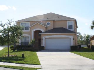 Seasons 6 bed / 6 bath home, Kissimmee