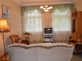 3 bedroom apartment in center of Riga (old town)