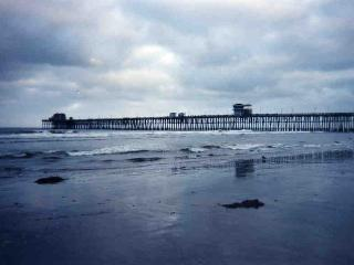 vacation beach rental at oceanside ca, Oceanside