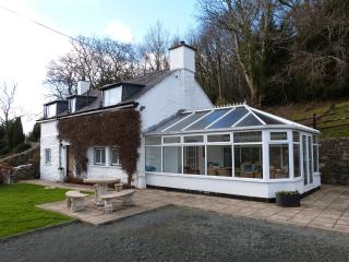Detached & Central to Mountains and Coast - 203224, Llanelltyd