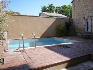 Big house with pool in the heart of Maussane, Maussane-les-Alpilles