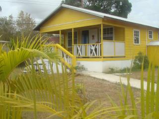 The Yellow House Barbados, Weston