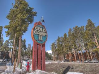Gold Camp E85 - Peak 8, Breckenridge