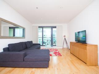 Superb River View 2 Bed apt in London