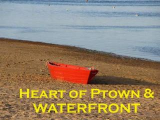 2 BR Panoramic Beach Front ★2 Floors★Downtown★A/C, Provincetown