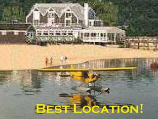 1 BR Panoramic Beach Front ★2 Floors★Downtown★ A/C, Provincetown