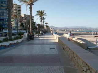 Beautiful flat near of beach, Perfect for family, San Juan de Alicante