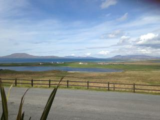 Holiday Apartment in Killadoon, Louisburgh