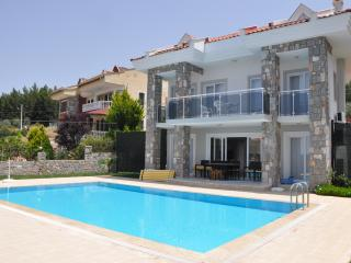 Golden Heights Villa, Oludeniz