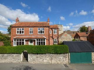Pickering Town Centre Holiday Cottage