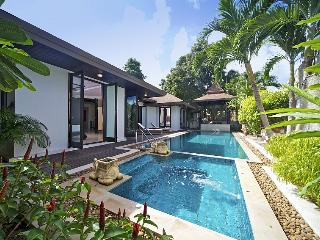 Villa Rachanee No.7 - 3 Bed - Contemporary Thai Style in Chalong
