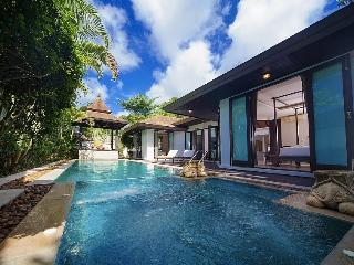 Villa Rachanee No.4 - 3 Bed - Contemporary Thai Style in Chalong