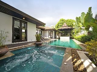 Villa Rachanee No.6 - 3 Bed - Contemporary Thai Style in Chalong